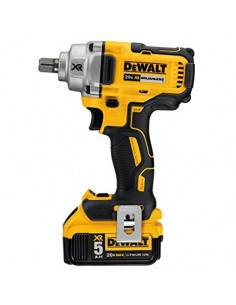 Boulonneuse à chocs XR 18V Li-Ion Brushless 450 Nm - DCF894P2 - Dewalt