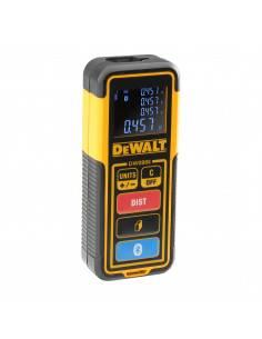 Télémètre laser 30 mètres Bluetooth - DW099S - Dewalt