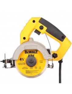 Scie circulaire à matériaux 1300W 110 mm - DWC410 - Dewalt