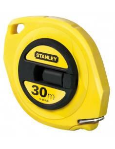Mesure longue 30 X 9,5 mm ruban acier - 0-34-108 - Stanley