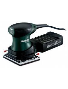 Ponceuse vibrante 200W en coffret FSR 200 Intec - 600066500 - Metabo