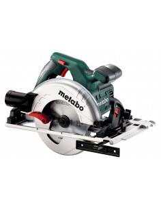 Scie circulaire 1200W 160mm KS 55 FS - 600955000 - Metabo