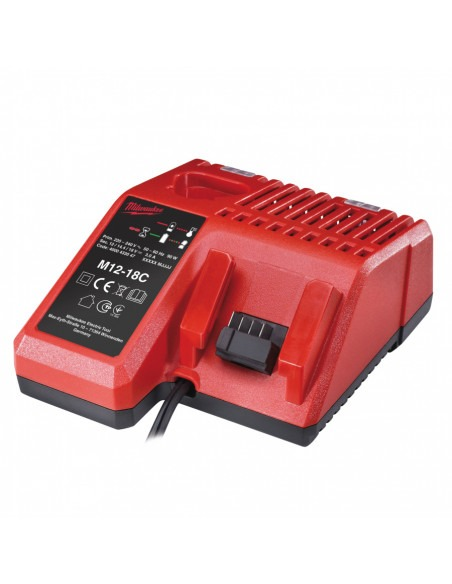 Batterie et chargeur