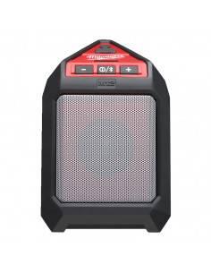 Haut-parleur sans fil Bluetooth 12V Li-Ion M12 JSSP-0 - (machine seule)