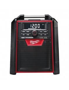 Radio de chantier chargeur M18 RC-0 - (machine seule)