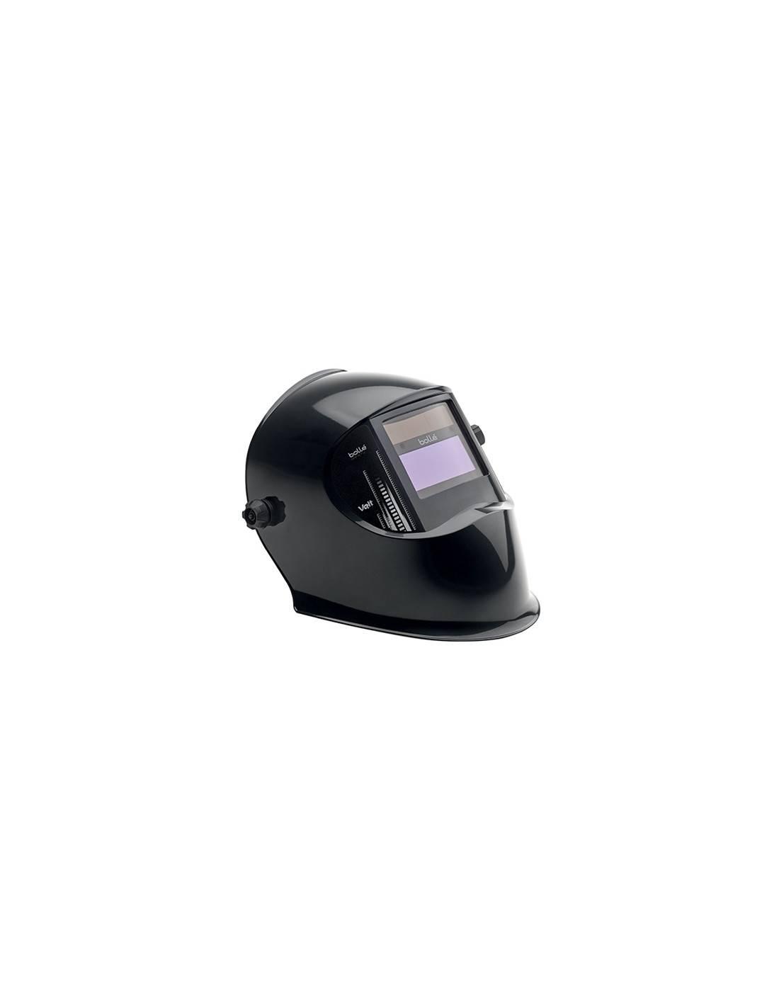 d685b0d70e8ea1 Masque de soudeur Volt MIG MAG - TIG - meulage VOLTV - Bolle. Promo - 62 %