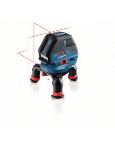 Laser lignes GLL 3-50 + support BM1 - 0601063802 - Bosch