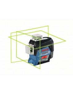 Laser lignes GLL 3-80 CG - 0601063T00 - Bosch
