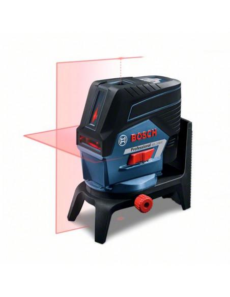 Laser lignes et points