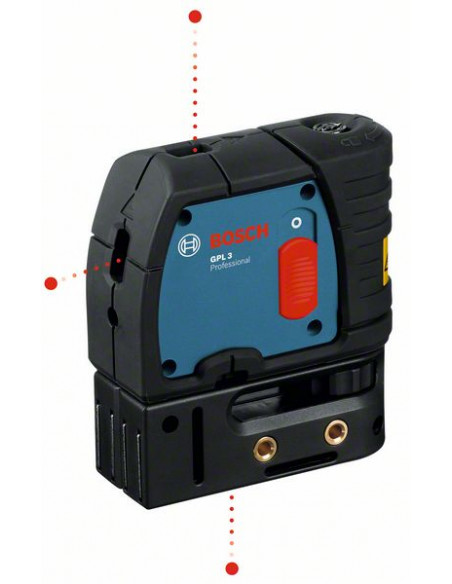 Laser pointeur
