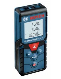 Télémètre laser GLM 40 - 0601072900 - Bosch