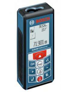 Télémètre laser GLM 80 - 0601072300 - Bosch