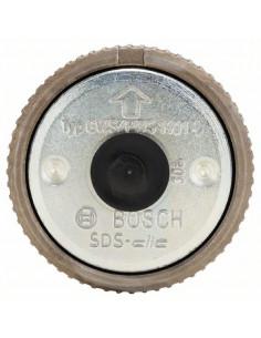 Ecrou de serrage rapide SDS-clic pour meuleuses de filetage M 14 - 1603340031 - Bosch