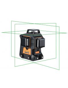 Laser multi lignes Geo6X SP GREEN KIT - 534500 - Geo Fennel