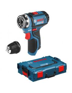 Perceuse Visseuse 12V GSR 12V-15 FC SOLO Machine seule - 06019F6002 - Bosch