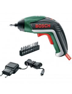 Visseuse sans fil IXO V 3,6 V 1,5 Ah - 06039A8000 - Bosch