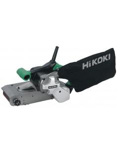 Ponceuse à bande 100 mm 1020W - SB10V2WAZ - Hikoki Hitachi