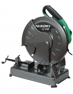 Tronçonneuse à disque pendulaire Ø 355 mm 2000W - CC14SFWAZ - Hikoki Hitachi