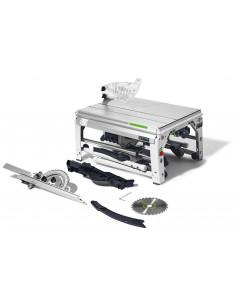 Scies semi-stationnaires CS 70 EG PRECISIO - 574778 - Festool