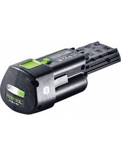 Batterie BP 18 Li 3,1 Ergo-I - 202497 - Festool