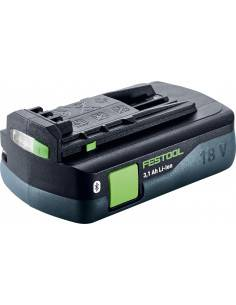 Batterie BP 18 Li 3,1 CI - 203799 - Festool