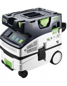 Aspirateur CTL MINI I CLEANTEC - 574840 - Festool