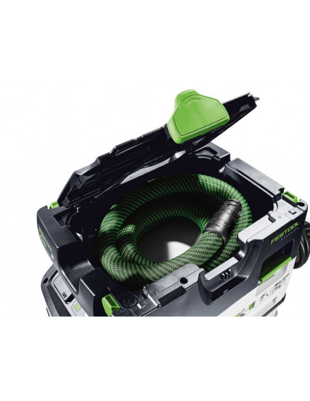 Aspirateur CTL MIDI I CLEANTEC - 574832 - Festool