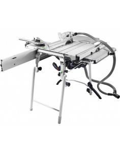 Scies semi-stationnaires CS 50 EBG-Set PRECISIO - 574772 - Festool