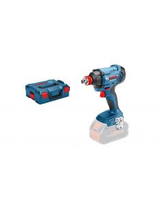 Boulonneuse sans fil GDX 18V-180 Solo Coffret L-BOXX - 06019G5202 - Bosch
