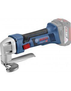 Cisaille à tôle sans fil GSC 18V-16 Solo - 0601926200 - Bosch