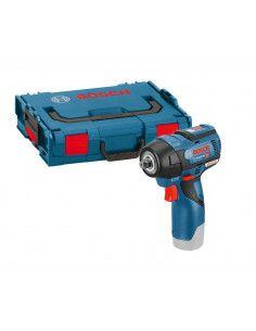 Clé à chocs sans fil GDS 12V-115 Solo Coffret L-BOXX - 06019E0102 - Bosch
