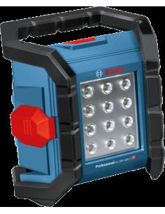 Lampe sans fil GLI 18V-1200 C Solo - 0601446700 - Bosch