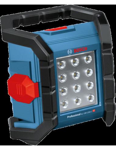 Fil 1200 C Lampe Bosch 18v Gli Sans Solo 0601446700 Yfg67yIbv