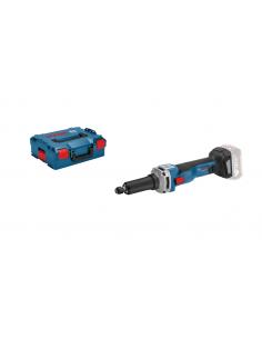 Meuleuse droite sans fil GGS 18V-23 PLC Solo Coffret L-BOXX - 0601229200 - Bosch