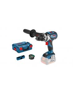 Perceuse-visseuse sans fil GSR 18V-85 C Solo (connectable) Coffret L-BOXX - 06019G0106 - Bosch