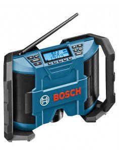 Radio sans fil GPB 12V-10 Solo Coffret L-BOXX - 0615990GM8 - Bosch
