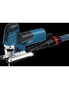 Scie sauteuse GST 150 CE Coffret L-BOXX - 0601512003 - Bosch