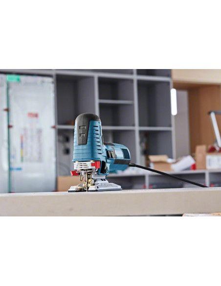 Scie sauteuse GST 160 CE Coffret L-BOXX | 0601517000 - Bosch
