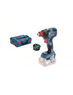 Visseuse à chocs sans fil GDX 18V-200 C Solo (connectable) Coffret L-BOXX - 06019G4203 - Bosch