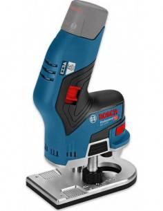 Affleureuse sans-fil GKF 12V-8 Solo - 06016B0002 - Bosch