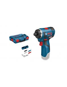 Visseuse sans fil GSR 12V-20 HX Solo Coffret L-BOXX - 06019D4103 - Bosch