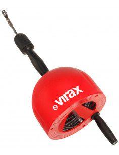 Déboucheur à tambour professionnel VAL 26 - 290640 - Virax