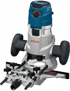 Défonceuse multifonctions GMF 1600 CE Professional - 0601624022 - Bosch