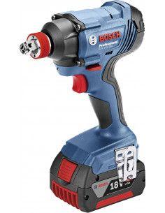 Visseuse à chocs GDX 18V-180 L-BOXX - 06019G5200 - Bosch