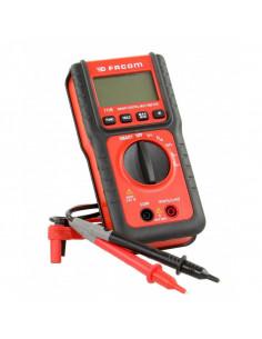 Multimètre à affichage digital - 711B - Facom