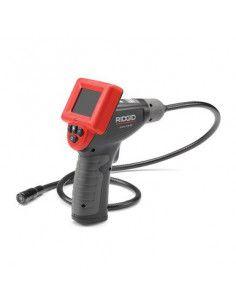 Caméra d'inspection micro CA-150 - 36848 - Ridgid
