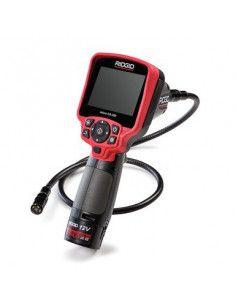 Caméra d'inspection micro CA-350 - 55903 - Ridgid