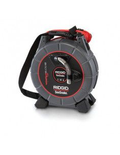 Système d'inspection vidéo SeeSnake MicroDrain - 40793 - Ridgid