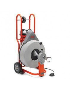 Machine à tambour K-750 C-75 - 44152 - Ridgid