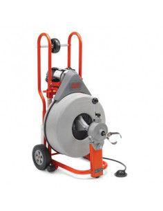 Machine à tambourK-750 C-27 - 44162 - Ridgid